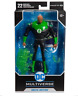 DC Multiverse Animated- Green Lantern Justice League - 7 Inch Action Figure New