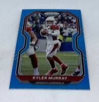 2020 Kyler Murray Light Blue Prizm Refractor Arizona Cardinals #266