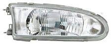 Headlight Front Lamp Fits Right MITSUBISHI Colt Hatchback 1992-1996