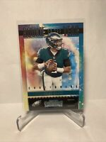 JALEN HURTS 2020 PANINI CONTENDERS RC ROOKIE OF THE YEAR INSERT RY-JHU EAGLES