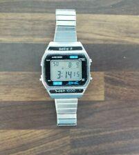 Vintage Ikelite DDL-1000 Scuba Dive Watch Digital Timer Rare New Battery