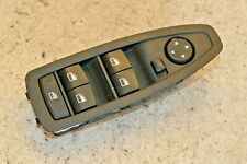 BMW 1 Series Window Control Switch Right Front 9208110-03 F20 Door Switch 2014