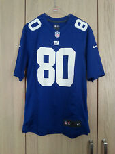 Victor Cruz, New York Giants Football Jersey, Size: M