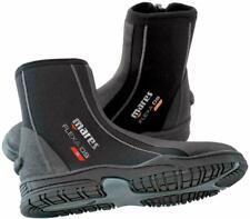 BRAND NEW Mares Flexa 5mm Boot Scuba Diving Snorkeling Booties Wetsuit Boots