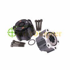 2 PCS Wheel Hub Lock Auto For  Safari GQ Y60  31 Spline Teeth Hub Locking Auto