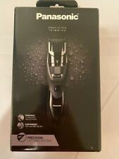 Panasonic Cordless Men's Beard Trimmer Rechargeable Battery, Washable ER-GB42-K