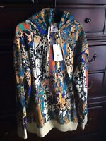 H&M Studio Collection AW2020 Artsy Oversized Hoodie  Size S Bloggers Sold Out