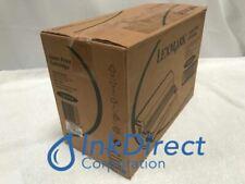 Genuine Lexmark 1382650  Toner Cartridge Black Optra 4039 10 Plus