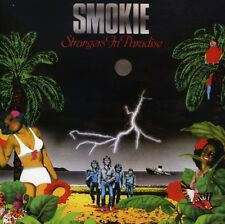 Smokie - Strangers in Paradise [New CD] UK - Import