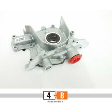 Engine Oil Pump 702266010 for SAAB 9-5 2.0 TTiD XWD TiD Brand New