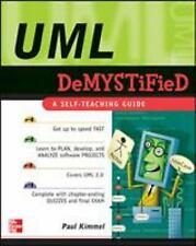 UML by Kimmel, Paul