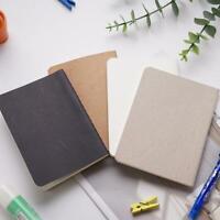 Mini Blank Graffiti Sketch Book Notebook Journal Diary Book School Office Supply