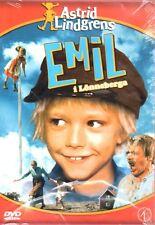 SCHWEDISCH: DVD Astrid Lindgren, Michel Emil Lönneberga