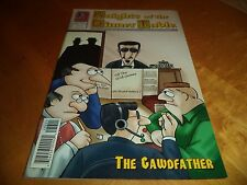 Knights of the Dinner Table Issue #176 Kenzer & Company 2010 KODT Comic