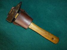 Vintage Stubai Austria Climbing / Mountaineering Piton Hammer