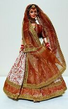 2003 Wedding Fantasy Barbie Expressions of India RARE Excellent Condition