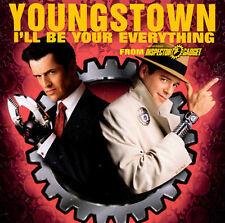 I'll Be Your Everything Youngstown MUSIC CD