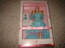 OT194 NIB Barbie Robert Best 2007 Collector Pink Label