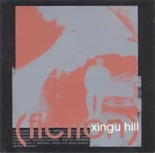 Xingu Hill fiction Nova zembla CD 1996 NEUF