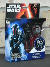 environ 9.52 cm Star Wars The Force Réveille PoE Dameron 3.75 IN action figure Neuf 2015