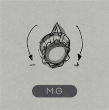Martin Gore MG 2 X Vinyl LP Download 2015 Gatefold Sleeve &