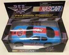 Nascar Pez Racing Candy Dispenser #43 Richard Petty Pull and Go