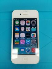 Apple iPhone 4 - 16GB - Black/White screen  A1332 (GSM) - Att