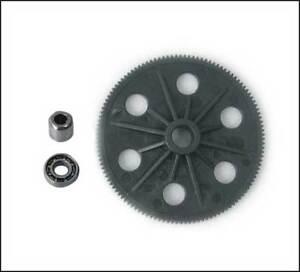 NI250-034-1 Main gear set RC Skyartec