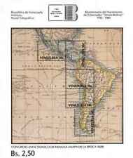 Timbres Venezuela BF30 ** lot 25524