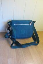 Kipling Sabian Emerald Shoulder/Across Body Bag ~ New