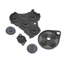1 Set Replacement Silicon Rubber Button for Nintendo NGC GC   Game Pad Gamecube