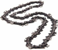 "Oregon Type 91 VG Chain, 47 Drive Links-Low profile chain 3/8"" 1.3mm 0.50"