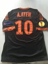 Maillot OM Marseille 2012 2013  A.AYEW