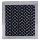 Replacement Microwave Oven Hood Vent Charcoal Filter Fits KitchenAid Models photo