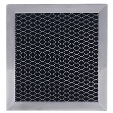 Replacement Microwave Oven Hood Vent Charcoal Filter Fits KitchenAid Models
