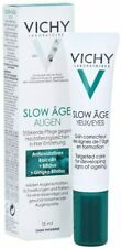 Vichy Slow Age Eye Cream 15ml GENUINE & NEW