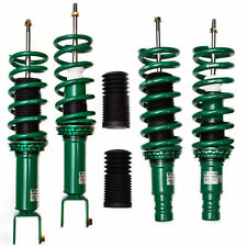 TEIN 1992-2001 HONDA PRELUDE STREET BASIS COILOVERS ADJUSTABLE COIL OVER KIT