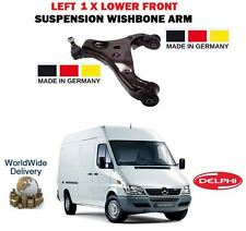 FOR MERCEDES SPRINTER 906 509 511 515 CDI 2006--> NEW LEFT FRONT WISHBONE ARM