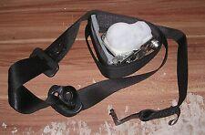 VAUXHALL VECTRA C 4 DOOR SALOON O/S FRONT SEAT BELT - 13128272N  +  13146618F