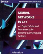 Neural Networks in C++: An Object-