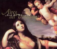 Aires Del Virreinato II, New Music