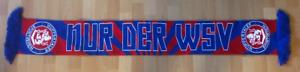 WSV SCHAL WUPPERTALER SV NUR DER WSV Wuppertaler Sportverein