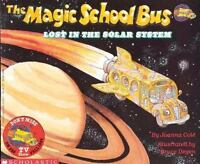 The Magic School Bus Lost In The Solar System by Joanna Cole; Bruce Degen