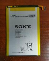 Original  LIS1501ERPC Battery For Sony L35h Xperia ZL Odin ZQ C650X Warranty