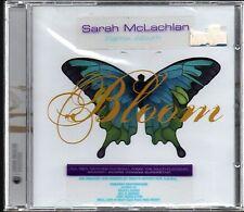 Sarah McLachlan - Bloom (The Remix Album) Korea Import Sealed Audio CD Brand New
