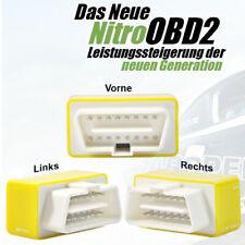 Nitro Rot OBD2 HDI Box Chip Tuning Citroen C1 C2 C3 C4 C5 C6 C8 DS3 DS4 DS5