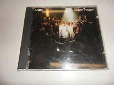 CD  ABBA  ‎– Super Trouper‎