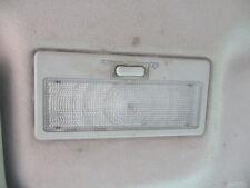 VW Transporter T4 CARAVELLE Interno Mappa Lettura Lampada Luce anteriore 1990 - 2003