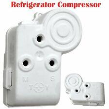 Original Refrigerator Compressor PTC Starter Relay PTC ZHB35-120P15 White