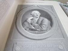 Leipzig Archiv Messestadt 2116 Bürgermeister Carl Wilhelm Müller 1794 J F Bause
